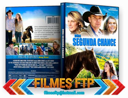 Uma Segunda Chance DVD-R OFICIAL 2014