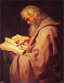 Estudo da Carta aos Hebreus