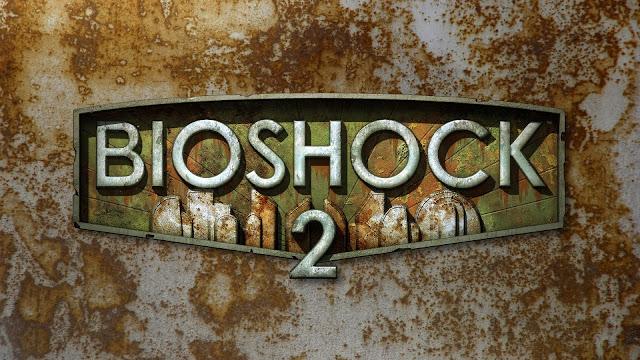 Bioshock 2 Title Game