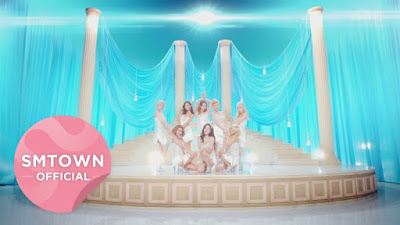 Girls Generation (SNSD) - Lion Heart Chords and Lyrics
