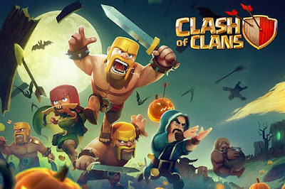 Cheat Clash Of Clans Android Tanpa Root