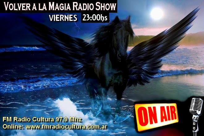 VIERNES 23hs (11 PM - Hora de Argentina)