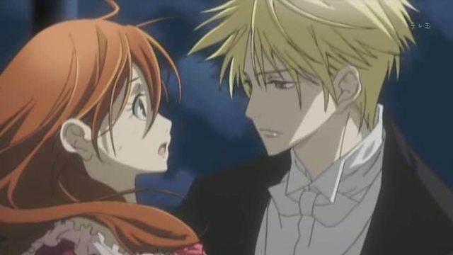 Anime Action Badass Terbaik Universi Incantati Recensione Quot Hakushaku To Yousei Il