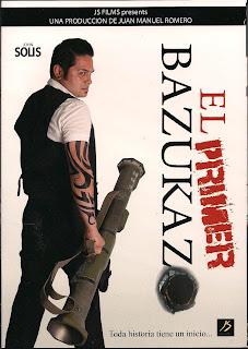 EL PRIMER BAZUKAZO - 2012.