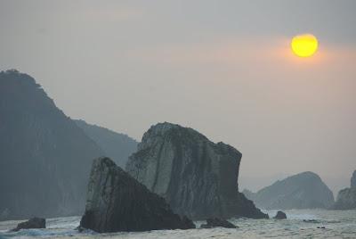 Cudillero, playa del silencio