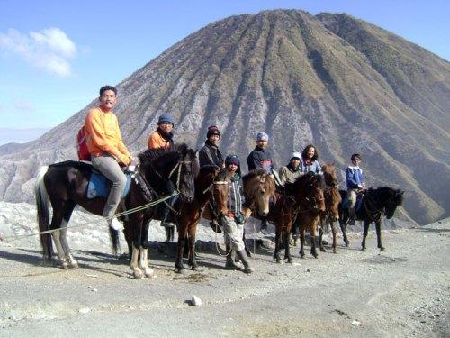 7 Tips Liburan Asyik di Gunung Bromo