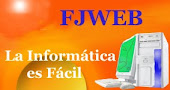 FJWEB - Informática Facil - Entrada a la Web