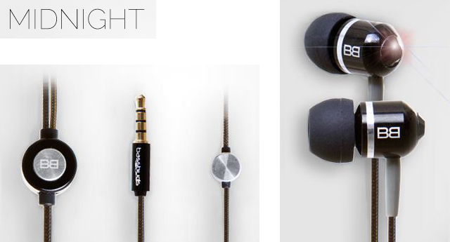 Midnight BassBuds product compilation, Earbuds, audio equipment, Audio and fashion
