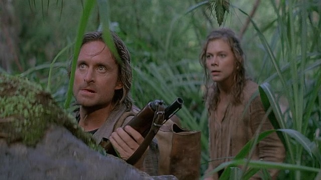 Image result for romancing stone