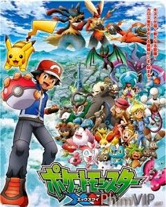 Pokemon: Cuộc Phiêu Lưu Siêu Thú Phần 18