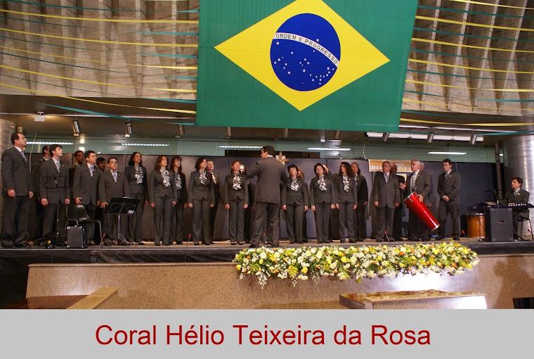 Coral Hélio Teixeira da Rosa