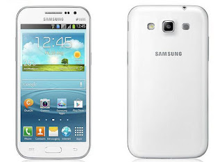 Samsung Galaxy Grand Quattro GT-I8552 Smartphone ~ Gadgets Review and