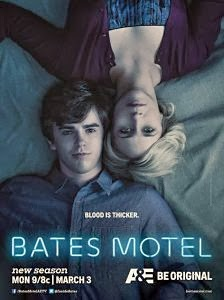 Bates Motel Temporada 2