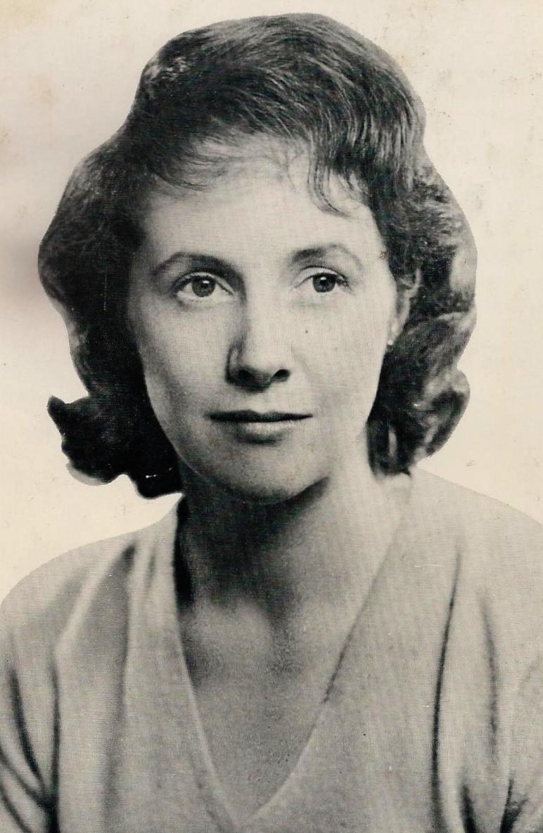 Mary Theresa Kelly