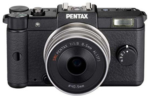 Cashback Promotions On Pentax Q And K-5