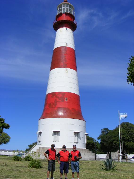 Expedición al Faro Punta Mogotes ARG 005