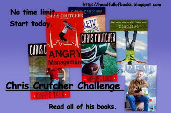Chris Crutcher Challenge