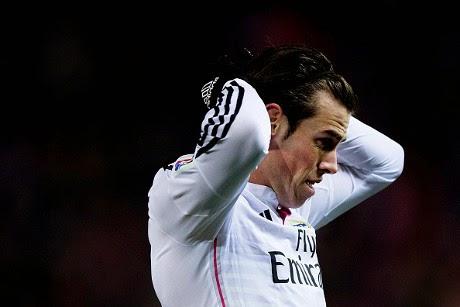 Ketika Set Piece Jadi Hantu untuk Madrid