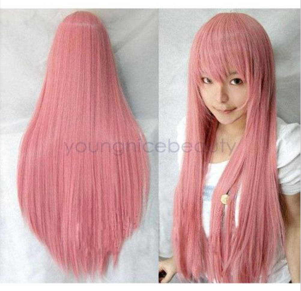 Cosplay Wigs Ebay Review 35