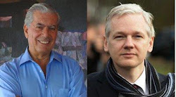 Vargas Llosa contra Assange, Correa y los intelectuales