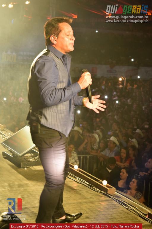 Turnê Cabaré Leonardo Gavernador valadaras MG 1 2 7/2015