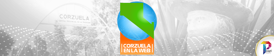 CORZUELA EN LA WEB DIGITAL