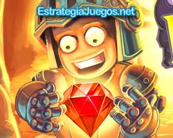 juego de estrategia Cursed Treasure 2