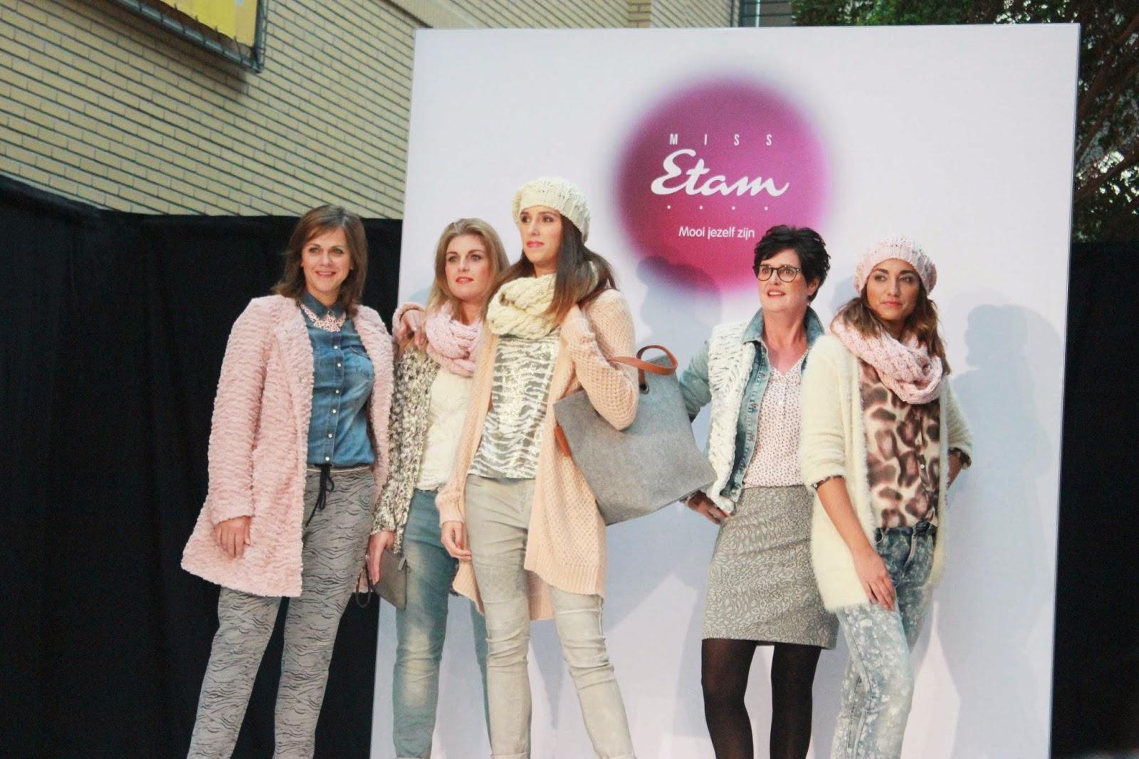 Event   Miss Etam & Promiss Fashionfeestje - The Budget Life