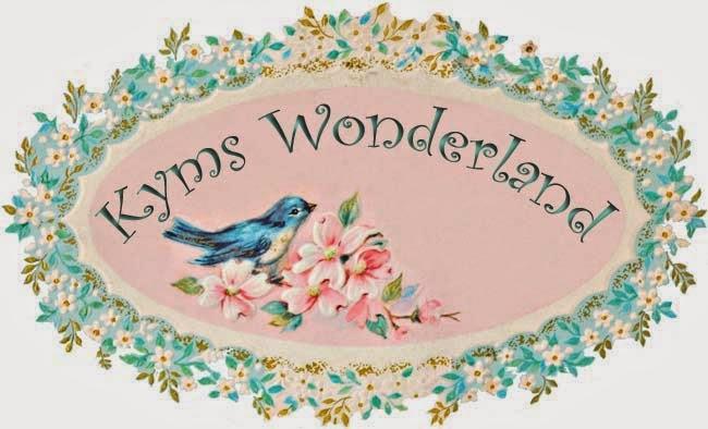 Kyms Wonderland