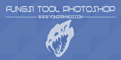 Fungsi Tool Photoshop
