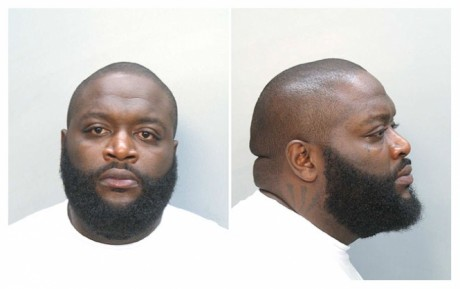 rick ross tattoos 2011. images rick ross tattoos on