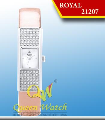 khuyến mãi đồng hồ royal chinh hãng 1.499.000đ 11