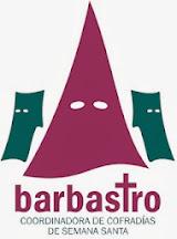 Junta Coordinadora de Cofradías de Semana Santa de Barbastro