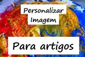 personalizar imagem com o paint