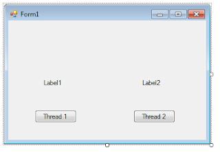 Dasar Multithreading Pada VB.Net