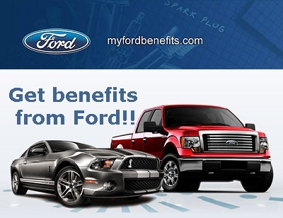 ford employee retirement