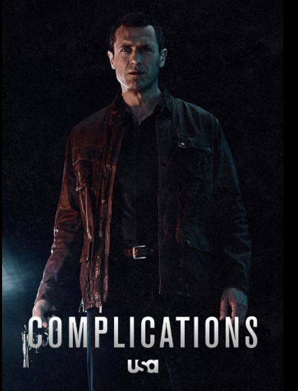Assistir Complications 1x03 - Onset Online