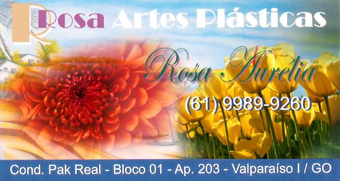Rosa Artes Plásticas