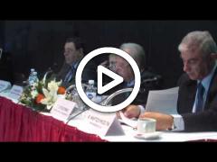 ΒΙΝΤΕΟ: Ομιλία Φραγκούλη Φράγκου για το παρόν και το μέλλον της Θράκης