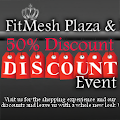Fitmesh Plaza