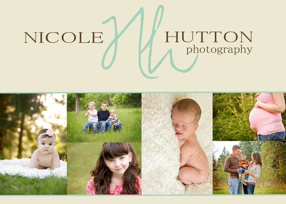 Nicole Hutton Photography