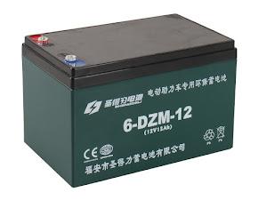 Bateria bicicleta electrica 6-DZM-12 12V12AH