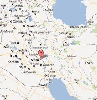 Iran_iraq_google_map_earthquake_epicenter