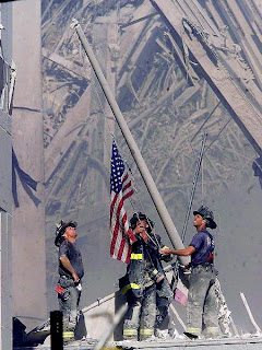 9/11 Flag