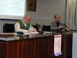 Conferencia de Julio. Ética y Política