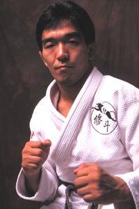 Yuki Nakai, Japanese BJJ legend
