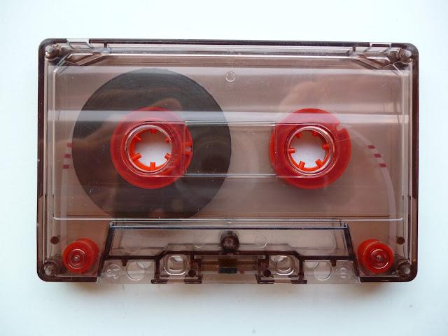 compra Vintage Radio casete de cinta Registrador cubierta