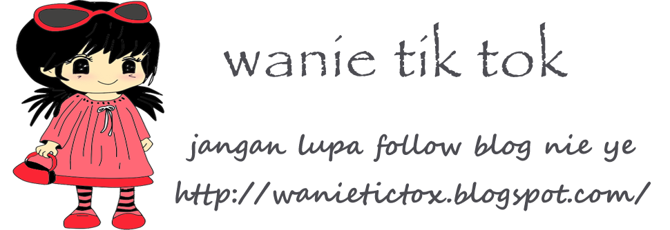 wanie tictox