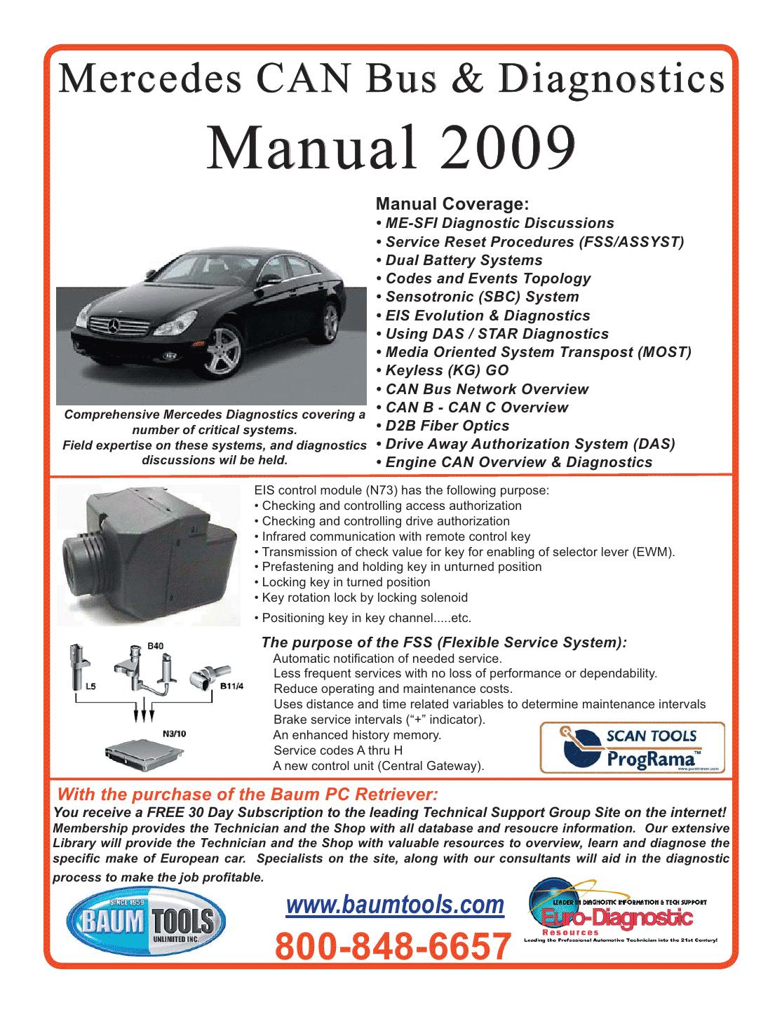 freeownersmanual mercedes can bus diagnostics manual rh freeownersmanual blogspot com DSM -IV DSM -5
