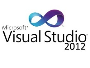Microsoft Visual Studio Express 2012